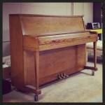 MMMF NORCE piano